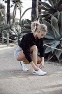 Nike Running Challenge