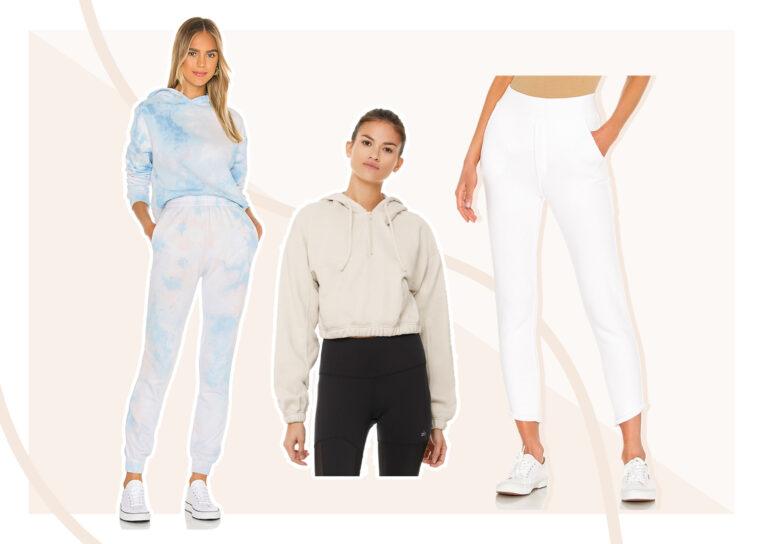 Mix & Match Loungewear Basics