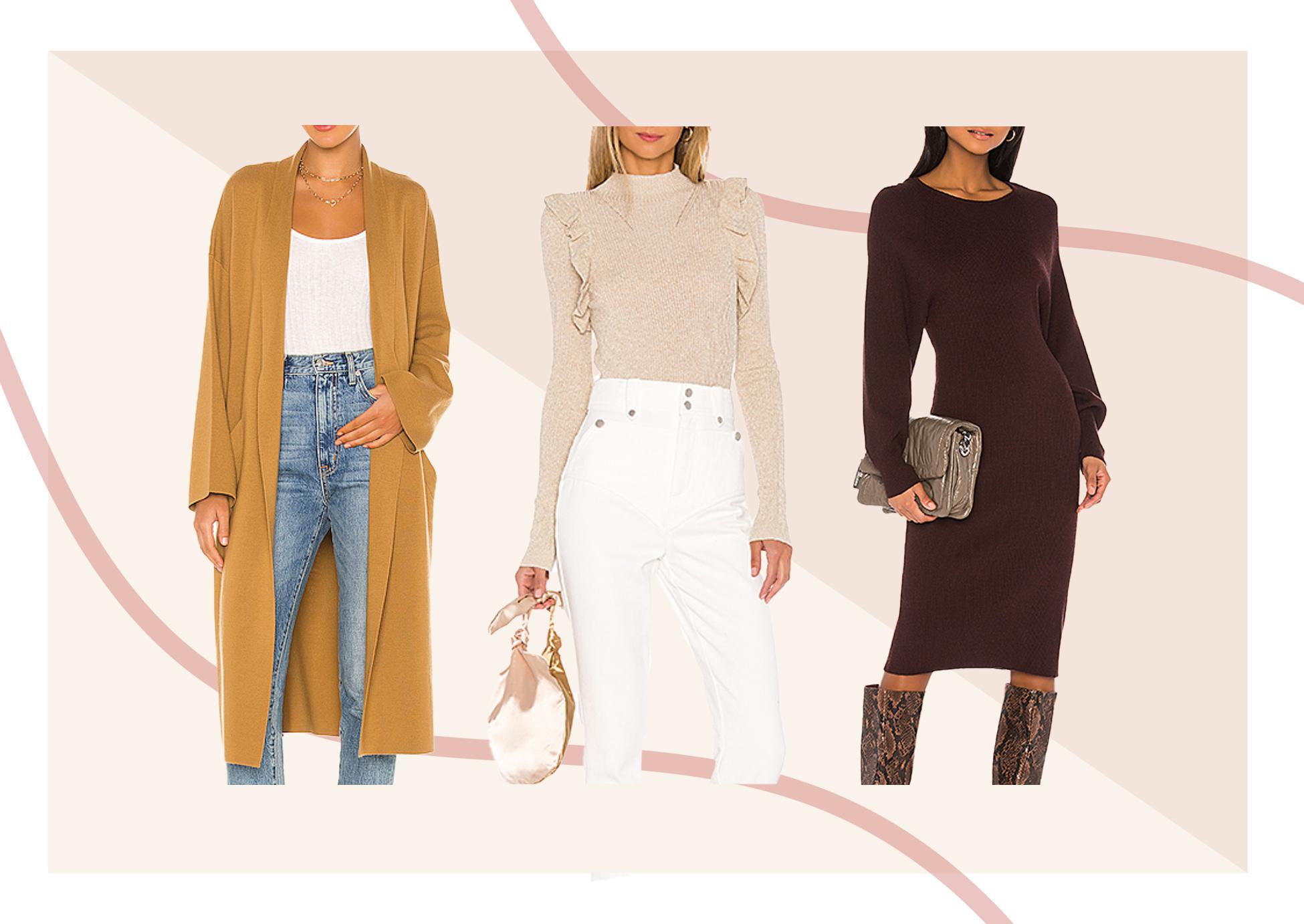 Fall 2020 Fashion Trend: Earth Tones