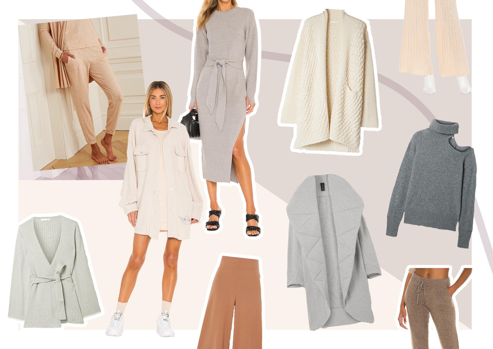 Athflow: My New Favorite Loungewear Trend
